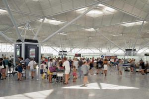 london stansted international airports
