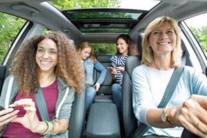 BlaBlaCar ride sharing carpooling