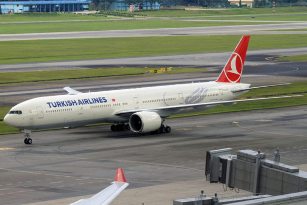 Turkish Airlines Chelsea FC