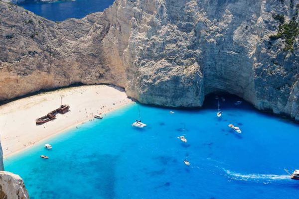 zakynthos greece top beaches