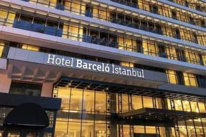 Barceló Hotel istanbul
