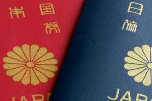 Japan powerful passports
