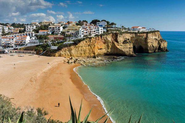 algarve portugal beach cheapest destinations