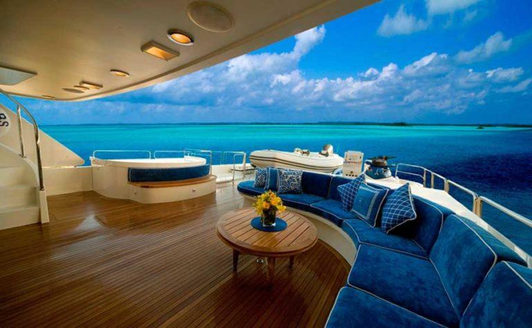 luxury travel Turkey yacht turqoise