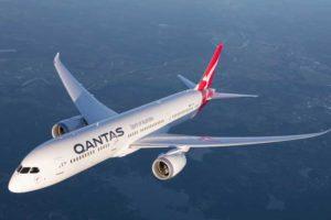 Qantas safest airlines