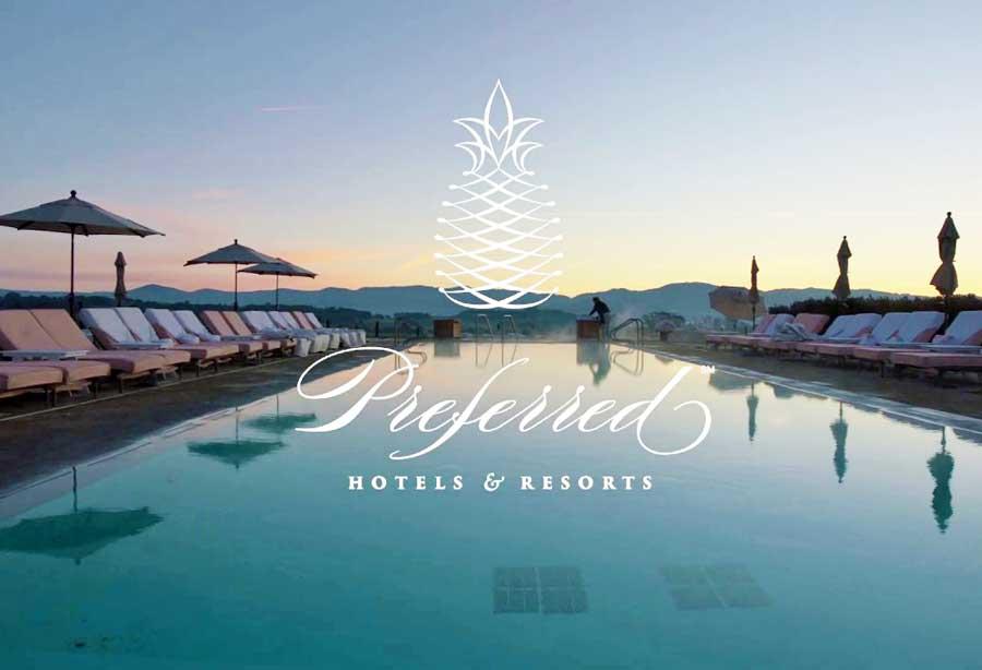 Preffered Hotels & Resorts