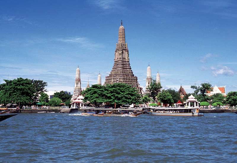 Antalya among top 10 of most popular cities, Bangkok remains no. 1