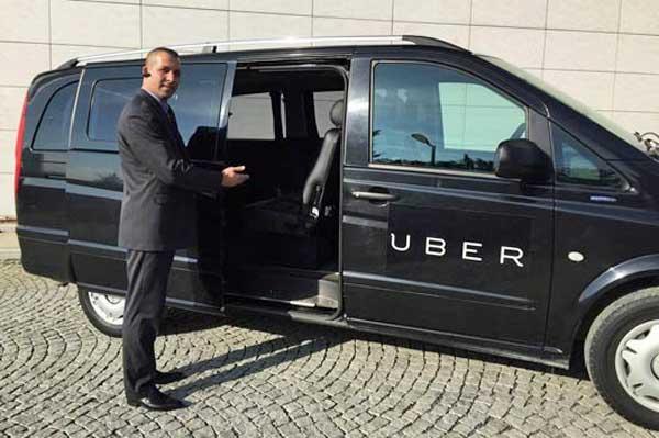 Uber xl istanbul